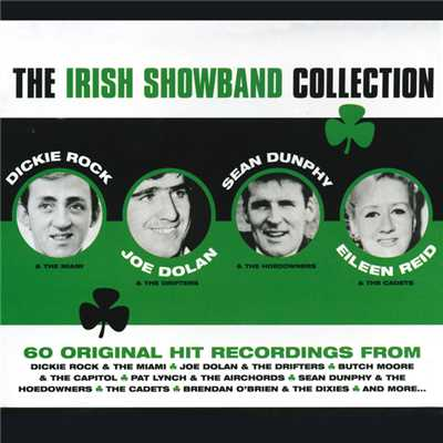 Capitol Showband/Johnny Kelly
